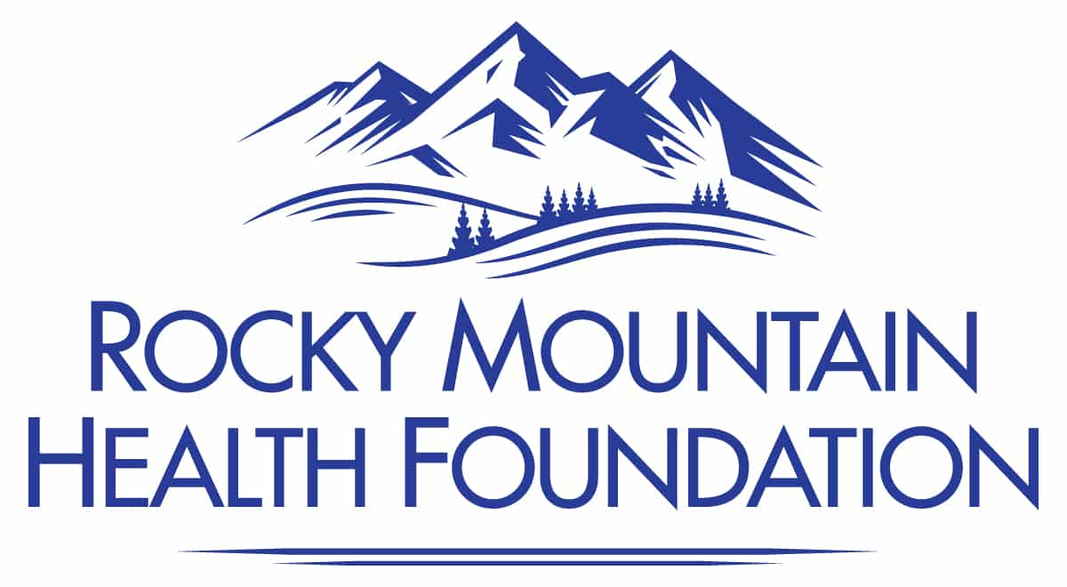 Rocky Mountain Health Foundation-Sharing the Health.